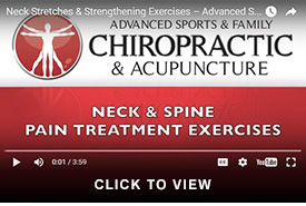 neck stretches and strengthening exercises op